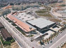 Letting Commercial premise-Mall Montigalá in Badalona, Montigalá