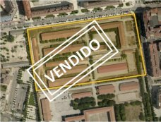 Residential plot  for sale in Burgos, Gamonal