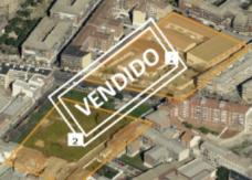 Residential plot  auction in Madrid, Vicálvaro