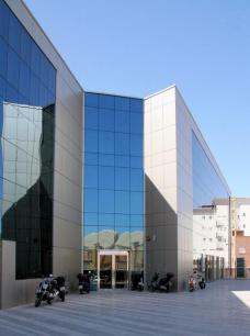 Letting Offices-Office Building  in Gandia, Parc Nord