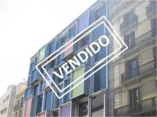 Office building  for sale in Barcelona, Eixample