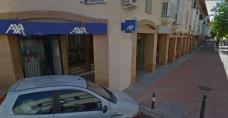 Commercial premise  leased properties in Tomares, Centro