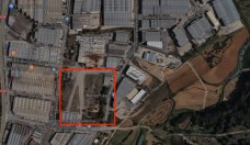 Industrial plot  for sale in Caldes de Montbui, La Borda