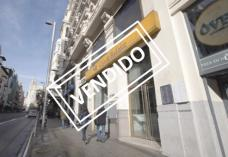 Prime commercial premise  auction in Madrid, Centro