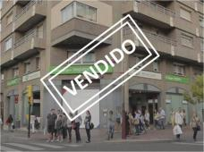 Prime commercial premise  auction in Zaragoza, Centro