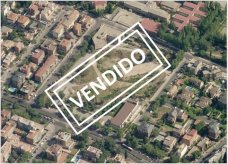 Special purpose plot  for sale in Madrid, Ciudad Lineal