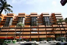 Letting Offices-Office Building  in Sevilla, Los Remedios