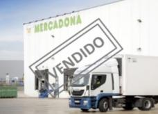 Logistics building  auction in Zaragoza, Plaza