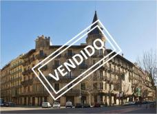 Mixed use building  for sale in Barcelona, Eixample