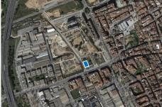 Residential plot  for sale in L' Hospitalet de Llobregat, La Remunta