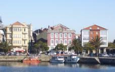 Mixed use building  auction in Ferrol, Ferrol Vello