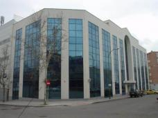 Letting Offices-Office Building  in Madrid, Fuencarral