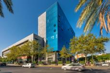 Letting Offices-Office Building  in Sevilla, Nervión