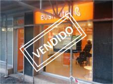 Prime commercial premise  leased properties in Zarautz, Centro