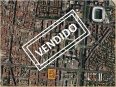 Residential plot  auction in Madrid, Chamberi