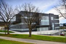 Letting Offices-R&D Park Bizkaia (Zamudio-Derio) in Derio, Arteaga