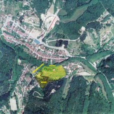 Rustic land  for sale in Vallgorguina, Centro