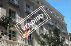 Office building  auction in Madrid, Córtes