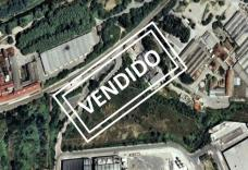 Industrial plot  for sale in Gelida, Can Panyella