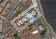 Residential plot  for sale in A Coruña, Ciudad Vieja