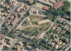 Special purpose plot  auction in Madrid, Ciudad Lineal