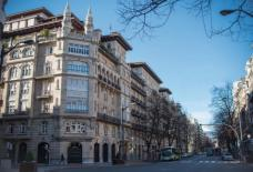 Letting Offices-Office Building  in Bilbao, Centro