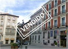 Office building  auction in Madrid, Sol