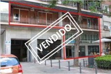 Commercial premise (>1.000 sqm)  auction in Madrid, Moncloa