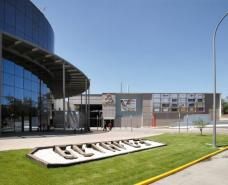 Letting Commercial premise-Mall Getafe 3 (Ampliación) in Getafe, Sector III