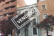 Mixed use building  auction in Madrid, Chamberí