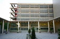 Letting Offices-Office Building  in Sevilla, Isla Cartuja