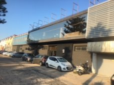 Industrial building  leased properties in Silla, Pou de Godofredo