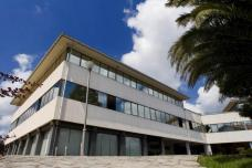 Letting Offices-R&D Park Bizkaia (Zamudio-Derio) in Zamudio, Arteaga