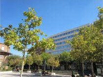 Addmeet Investment, Office building Auction in Madrid