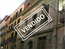 Addmeet Investment, Edificio uso flexible Auction in Madrid
