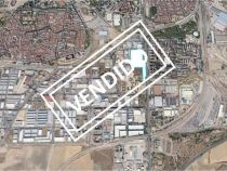 Addmeet Investment, Solar industrial Auction in Madrid